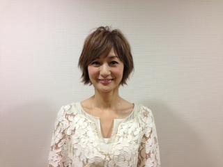 富岡佳子 綺麗